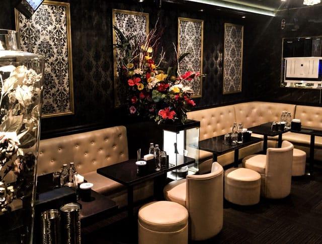 Luxury salon emu[エミュー](蒲田キャバクラ)のバイト求人・体験入店情報Photo5