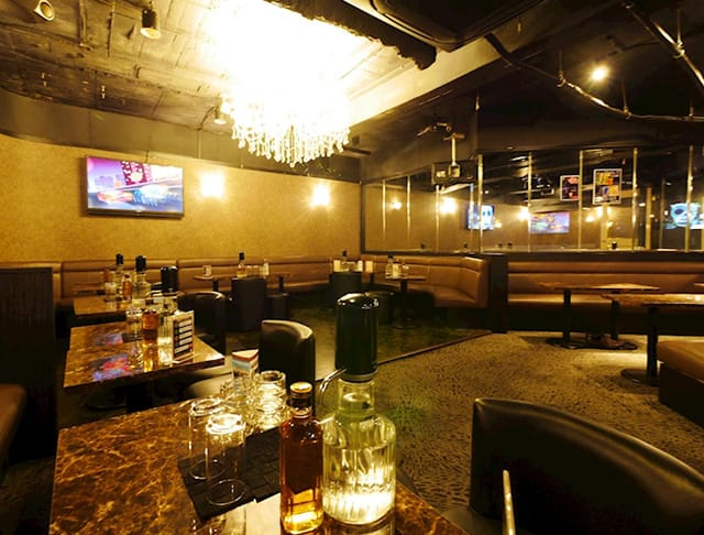Club Chainon[クラブシェノン](蒲田キャバクラ)のバイト求人・体験入店情報Photo1