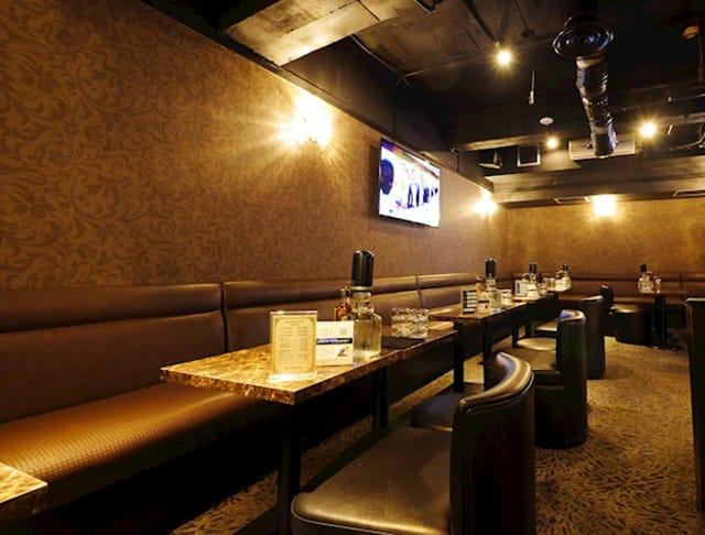 Club Chainon[クラブシェノン](蒲田キャバクラ)のバイト求人・体験入店情報Photo2