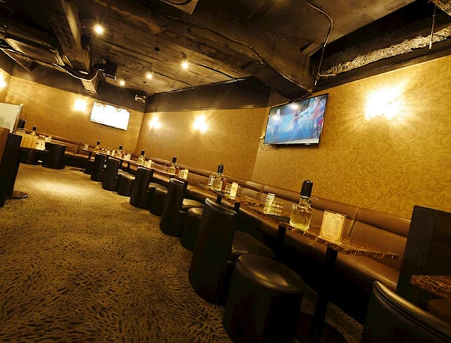Club Chainon[クラブシェノン](蒲田キャバクラ)のバイト求人・体験入店情報Photo3