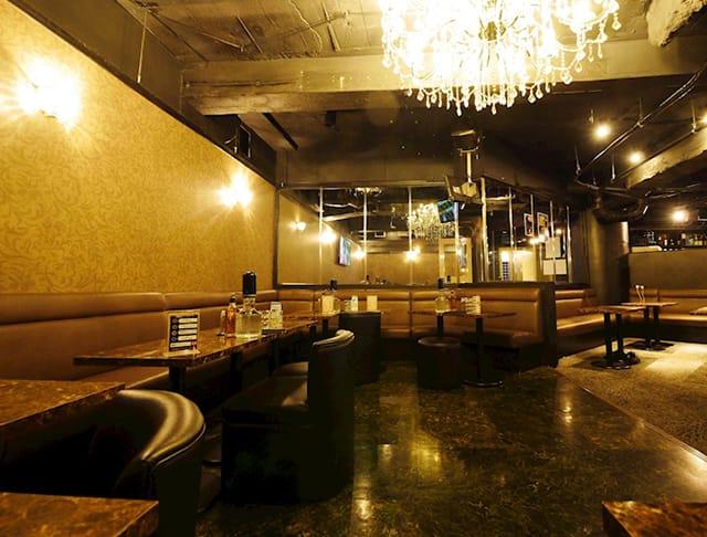 Club Chainon[クラブシェノン](蒲田キャバクラ)のバイト求人・体験入店情報Photo4