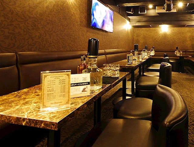 Club Chainon[クラブシェノン](蒲田キャバクラ)のバイト求人・体験入店情報Photo5