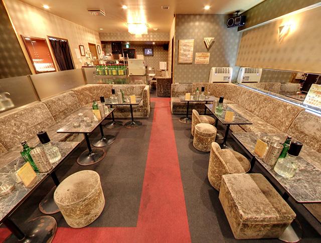 Brioche[ブリオーシェ](竹ノ塚キャバクラ)のバイト求人・体験入店情報Photo3