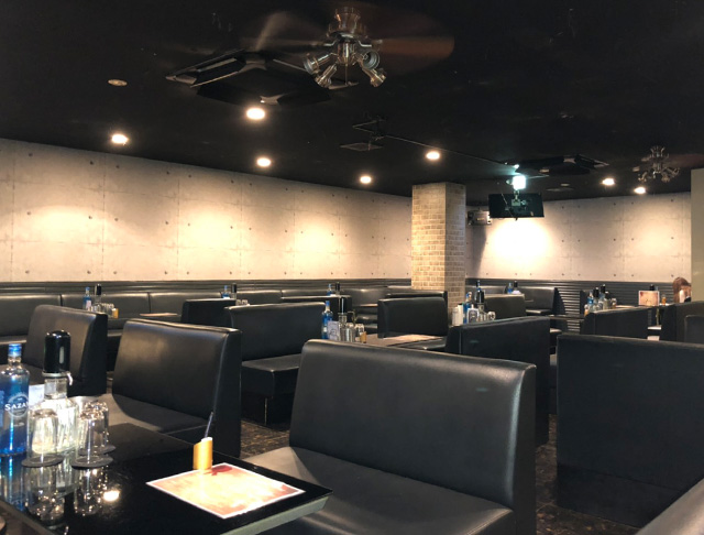 クラブ セオース(坂戸キャバクラ)のバイト求人・体験入店情報Photo1