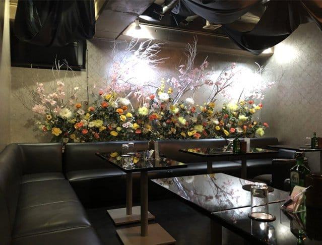 朝キャバChou Chou[シュシュ](八王子キャバクラ)のバイト求人・体験入店情報Photo1