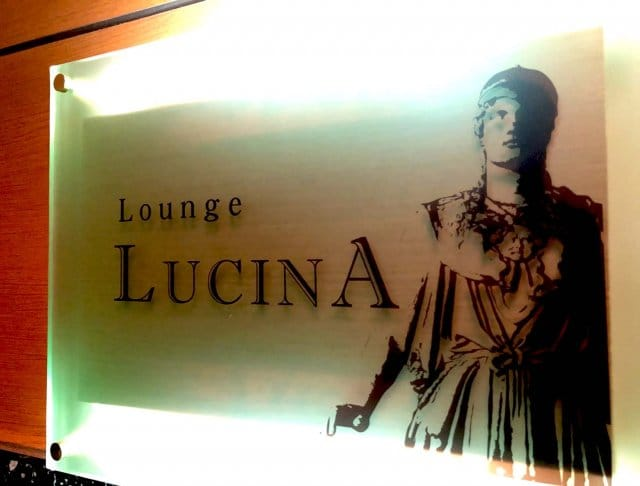 Lounge LUCINA[ルキナ] SHOP GALLERY 5