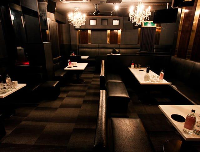 NEW CLUB LIVELY[ライブリー](熊谷キャバクラ)のバイト求人・体験入店情報Photo3