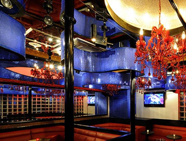 New Club Ria[リア] 中野 キャバクラ SHOP GALLERY 3