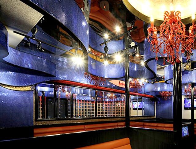 New Club Ria[リア](吉祥寺キャバクラ)のバイト求人・体験入店情報Photo2