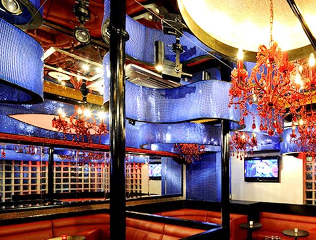New Club Ria[リア](吉祥寺キャバクラ)のバイト求人・体験入店情報Photo3