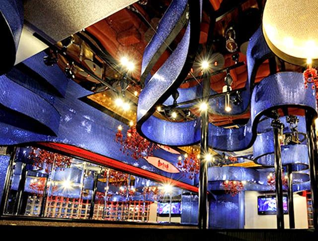 New Club Ria[リア](吉祥寺キャバクラ)のバイト求人・体験入店情報Photo4