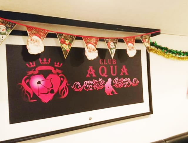 CLUB AQUA[クラブ アクア](川越キャバクラ)のバイト求人・体験入店情報Photo3