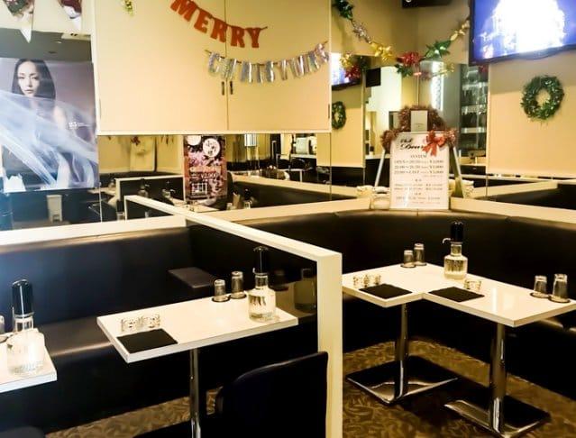 Club Dearest[クラブ ディアレスト](亀有キャバクラ)のバイト求人・体験入店情報Photo1
