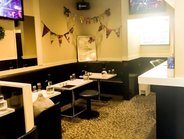 Club Dearest[クラブ ディアレスト](亀有キャバクラ)のバイト求人・体験入店情報Photo3