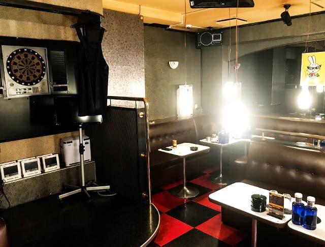 Club Magician [マジシャン] 高田馬場 キャバクラ SHOP GALLERY 3