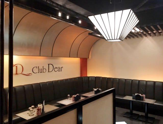 CLUB Dear[ディア] SHOP GALLERY 5