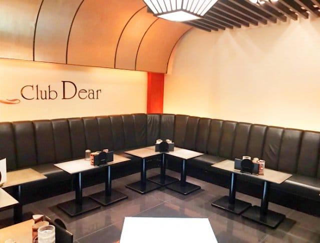 CLUB Dear[ディア] 渋谷 キャバクラ SHOP GALLERY 2