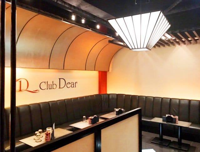 CLUB Dear[ディア] 渋谷 キャバクラ SHOP GALLERY 5
