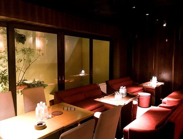 神楽坂[ゆい](神楽坂キャバクラ)のバイト求人・体験入店情報Photo4
