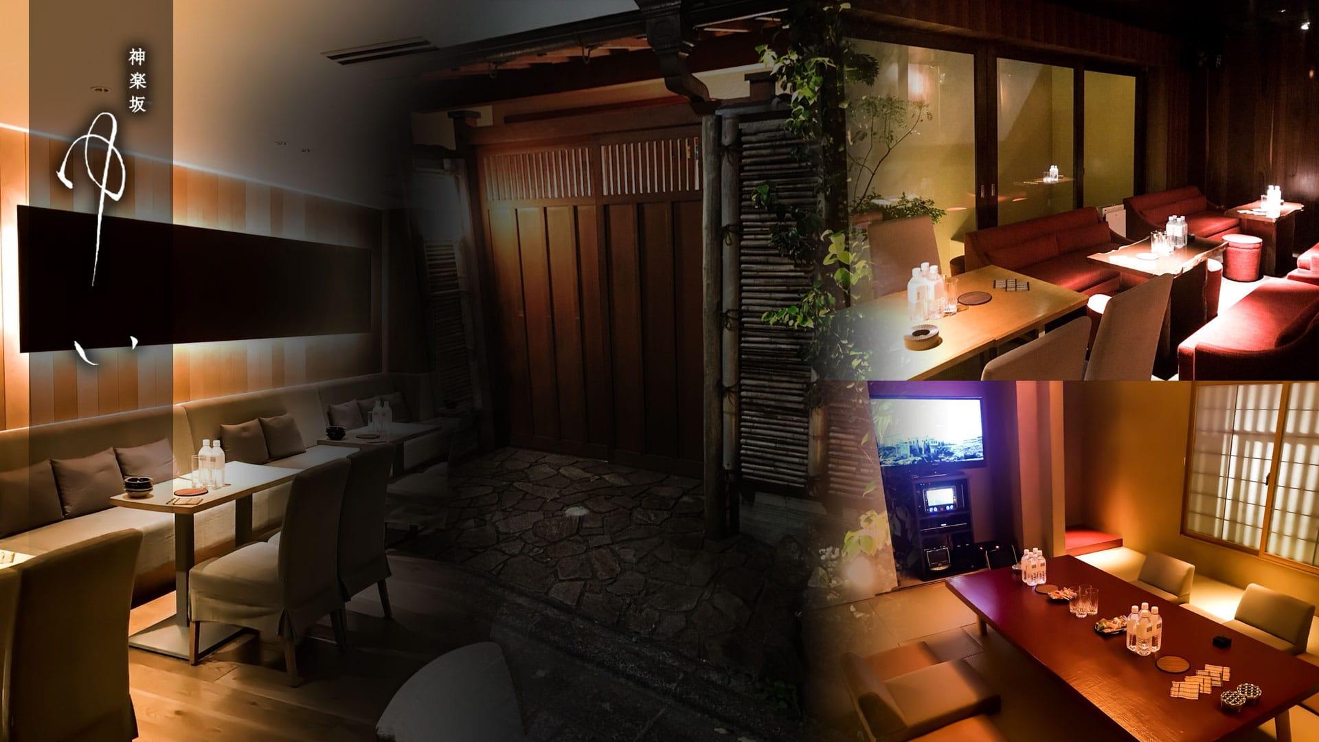 神楽坂[ゆい] 神楽坂 キャバクラ TOP画像