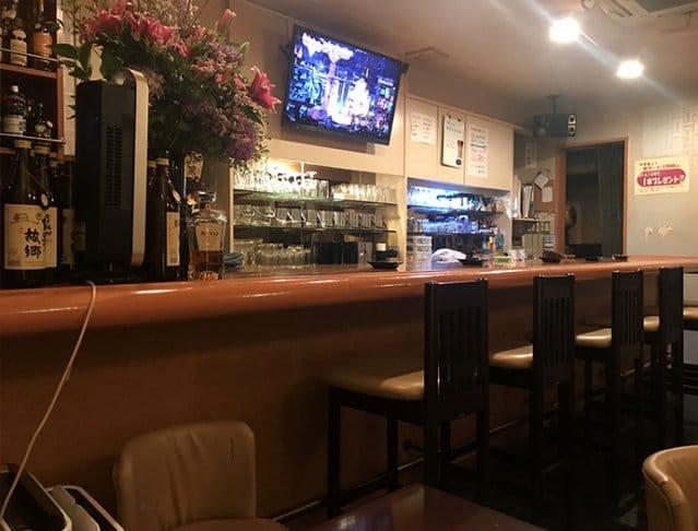 四季庵[シキアン](二子玉川キャバクラ)のバイト求人・体験入店情報Photo3