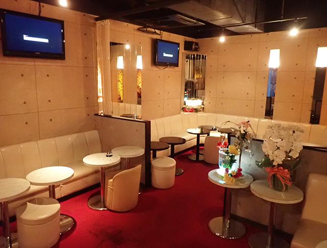 VENUS GARDEN[ビーナスガーデン]  (神田キャバクラ)のバイト求人・体験入店情報Photo4