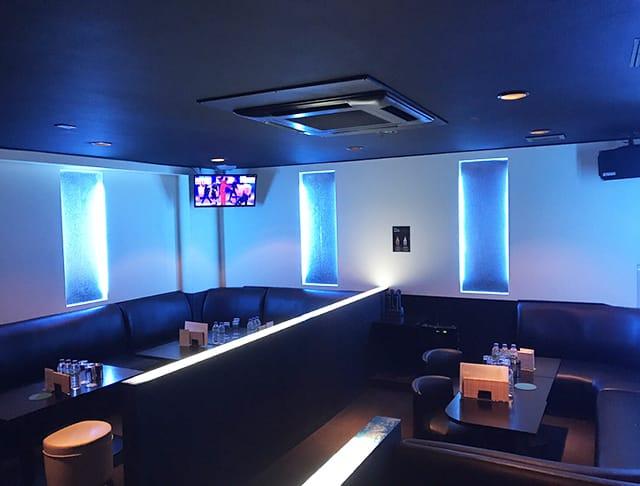 Girl's Cafe シェアハピ(西川口キャバクラ)のバイト求人・体験入店情報Photo1