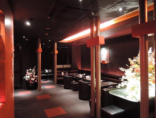 CLUB GRAFTY[クラブグラフティ](千葉キャバクラ)のバイト求人・体験入店情報Photo2