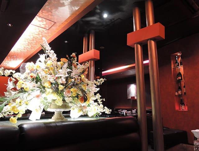 CLUB GRAFTY[クラブグラフティ](千葉キャバクラ)のバイト求人・体験入店情報Photo4