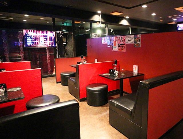 excellent club SHEENA&Lover's SOKA[シーナ&ラバーズ] 草加 キャバクラ SHOP GALLERY 1