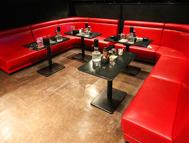 excellent club SHEENA&Lover's SOKA[シーナ&ラバーズ] 草加 キャバクラ SHOP GALLERY 2