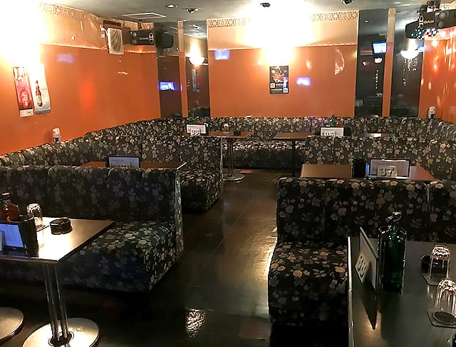 Lounge MIKADO[ミカド](春日部キャバクラ)のバイト求人・体験入店情報Photo1