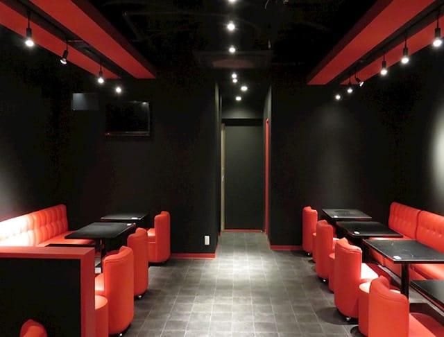 Club Duras[デュラス](成田キャバクラ)のバイト求人・体験入店情報Photo1