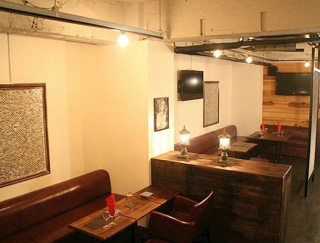 Lu's Luxe Lounge[ルーズリュクスラウンジ]   神田 キャバクラ SHOP GALLERY 2