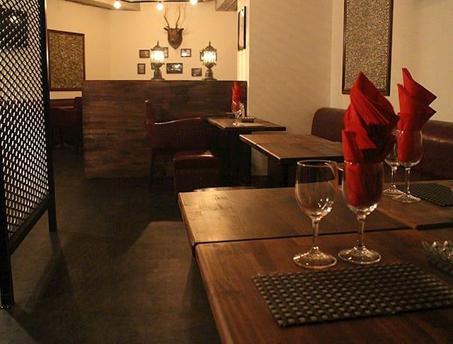 Lu's Luxe Lounge[ルーズリュクスラウンジ]   神田 キャバクラ SHOP GALLERY 4