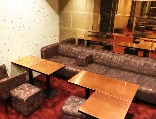 Lu's Luxe Lounge[ルーズリュクスラウンジ]  (神田キャバクラ)のバイト求人・体験入店情報Photo3