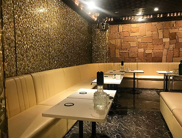 CLUB Varna[バルナ](八王子キャバクラ)のバイト求人・体験入店情報Photo2