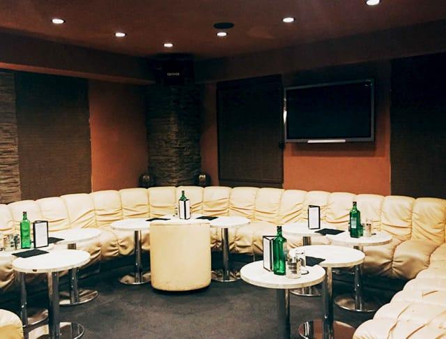 Club GIZELE[ジゼル](ときわ台キャバクラ)のバイト求人・体験入店情報Photo2