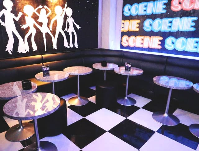 CLUB Scene[シーン] 立川 キャバクラ SHOP GALLERY 1