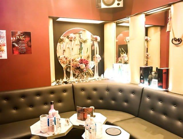 Club OZ[オズ](蒲田キャバクラ)のバイト求人・体験入店情報Photo2