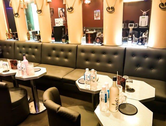 Club OZ[オズ](蒲田キャバクラ)のバイト求人・体験入店情報Photo3