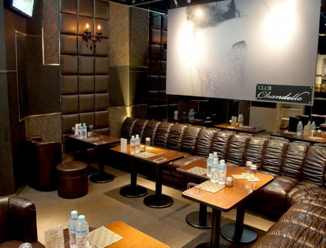 Club Chandelle[クラブ シャンデル](八王子キャバクラ)のバイト求人・体験入店情報Photo1