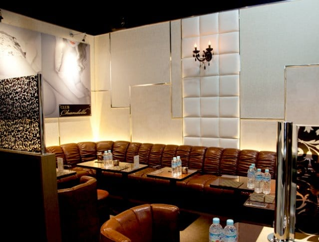 Club Chandelle[クラブ シャンデル](八王子キャバクラ)のバイト求人・体験入店情報Photo2