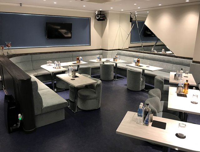 CLUB 蘭[クラブ ラン](南浦和キャバクラ)のバイト求人・体験入店情報Photo3