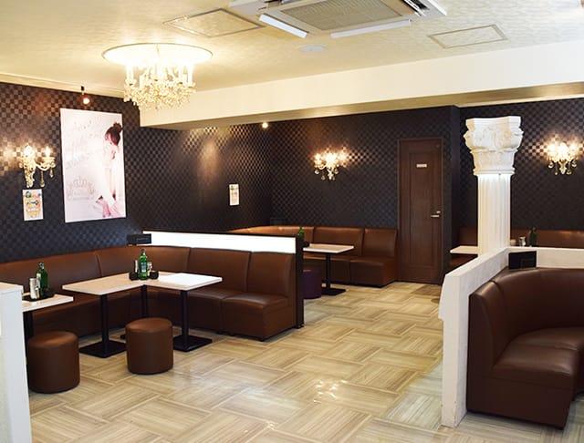 Club RAITH[レイス](成田キャバクラ)のバイト求人・体験入店情報Photo1