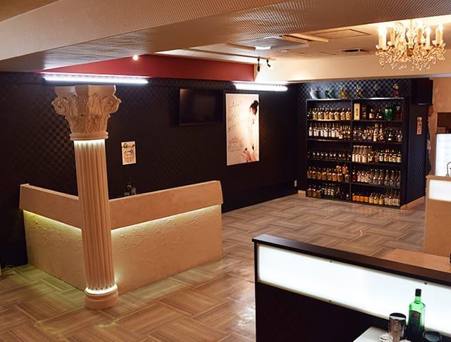 Club RAITH[レイス](成田キャバクラ)のバイト求人・体験入店情報Photo2
