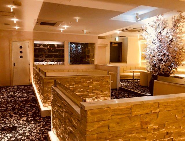 Club櫻[クラブ サクラ](八王子キャバクラ)のバイト求人・体験入店情報Photo1