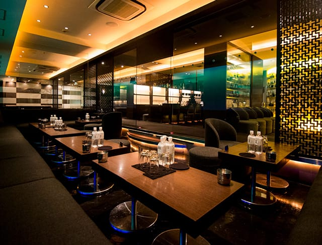 Gentleman'zClub[ジェントルマンズクラブ](歌舞伎町キャバクラ)のバイト求人・体験入店情報Photo1