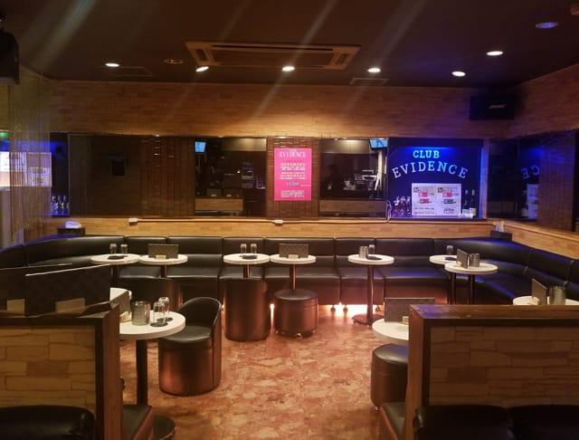 Club EVIDENCE [エヴィデンス] 川口 キャバクラ SHOP GALLERY 2