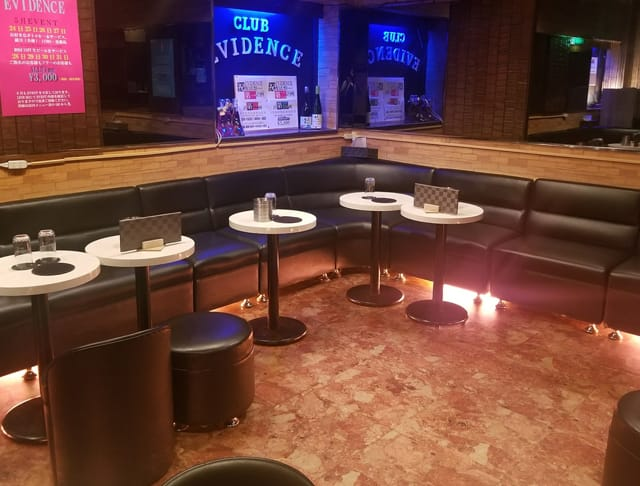 Club EVIDENCE [エヴィデンス] 川口 キャバクラ SHOP GALLERY 3